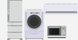 家電リサイクル品